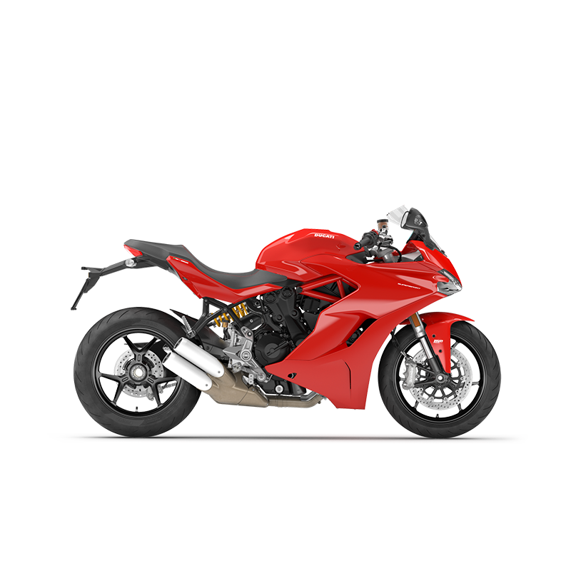 Ducati Motorcycle Tours Of Italy