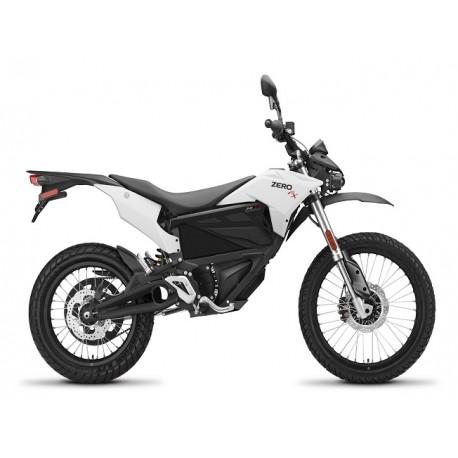 Zero Motorcycle FX