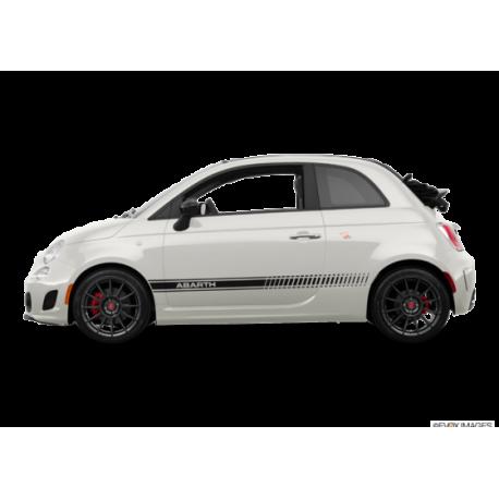 Fiat 500 Cabrio Abarth