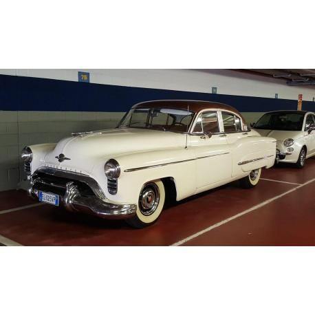 Oldsmobile 98 - 1950