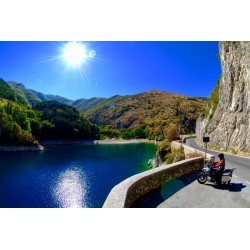 Motorcycle tour - Dream Across Italy