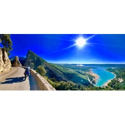 Highlight of Provence - Alpes - Côte d'Azur - Cinque Terre
