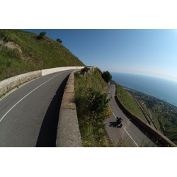 Motorcycle Tour Best Southern Italy and Amalfi Coast