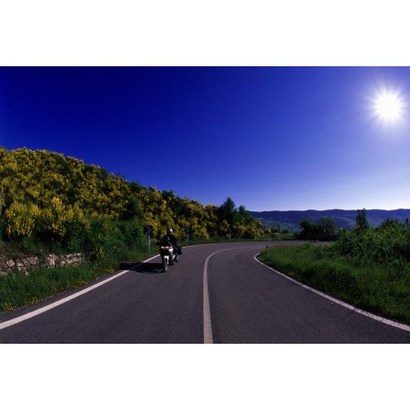 SELF GUIDED - Motorcycle tour - Dream Across Italy Top highlights