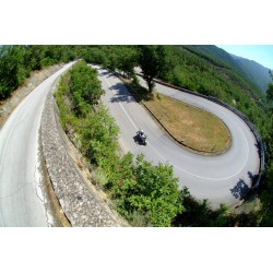 SELF GUIDED - Motorcycle Tour, Best Southern Italy and Amalfi Coast